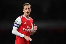 Mesut Özil'in açıklaması Çin'i korkuttu