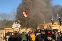 Almanya, Fransa ve İngiltere'den Irak'taki saldırılara ilişkin ortak açıklama