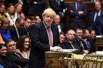 Avam Kamarası AB'yle varılan Brexit anlaşmasını onayladı