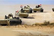 Bağdat'ta Haşdi Şabi komutanlarına ikinci füze saldırısı