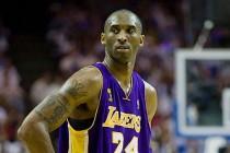 Basketbol efsanesi Kobe Bryant