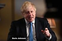 Boris Johnson Kabinesi Brexit Gününde Brexitçi Kentte Toplanacak