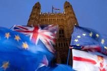 Brexit'te yolun sonuna gelindi