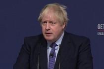 İngiltere Başbakanı Johnson BM'nin Libya'da rol almasını istedi