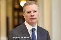 İngiltere'nin Tahran Büyükelçisi Macaire, İran'ı terk etti
