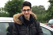İngiltere'de kaybolan Türk genci Ahmet'ten haber alınamıyor
