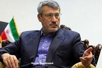 İran'ın Londra Büyükelçisi Dışişleri Bakanlığı'na çağrıldı