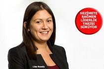 İşçi Partisi'ne Kadınlar Talip