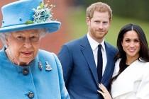 Prens Harry İçin Toplanan Kraliyet Ailesinden Karar