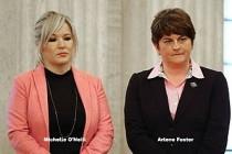 Kuzey İrlanda'da taraflar bölgesel hükümet için anlaştı