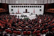 'Libya tezkeresi' TBMM Genel Kurulunda kabul edildi