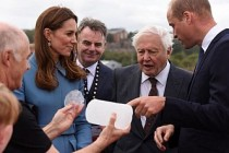 Prens William iklim kriziyle mücadalede verilecek rekor ödülü açıkladı