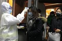 Koronavirüsün kontrol altına alınması için tedbirler artırıldı