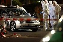 Almanya'daki ırkçı terör saldırısında ölenlerin kimlikleri belirlendi