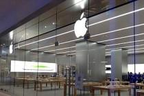 Apple Çin'deki mağazalarını kapatıyor