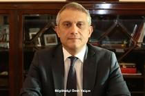 """Büyükelçi Ümit Yalçın'dan """"Ankara Anlaşması"""" değerlendirmesi"""