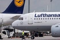 Koronavirüs Lufthansa'yı vurdu