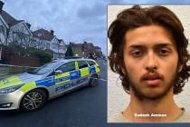 Londra'da polisin vurduğu saldırganla ilgili sıcak gelişme!