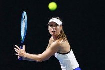 Maria Sharapova tenisi bıraktı