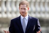 Prens Harry, 'Harry' Diye Çağrılmak İstiyor