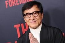 Jackie Chan koronavirüsten karantinaya alındı