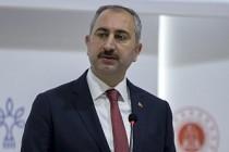 Adalet Bakanı Gül'den cezaevlerinde koronavirüs açıklaması