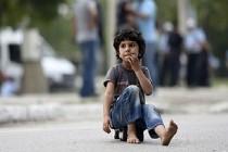 Almanya korunmaya muhtaç sığınmacı çocukları kabul edecek