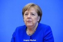 Angela Merkel Kendini Karantinaya Aldı