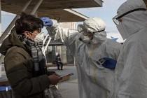 Avrupa'da koronavirüs vakalarına karşı yeni önlemler