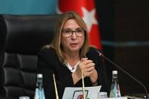 Bakan Pekcan'dan koronavirüs nedeniyle paket tur iptali açıklaması