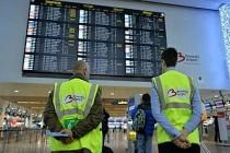 Brüksel Havayolları, koronavirüs nedeniyle bütün seferleri durduracak