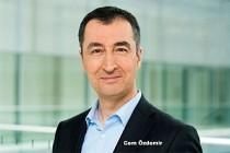 Cem Özdemir'in Kovid-19 testi pozitif çıktı