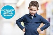 Çocuklarda Öfke Patlamasının Nedeni