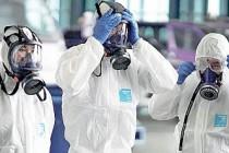 Dünyada Koronavirüs bulaşan kişi sayısı 110 bini aştı
