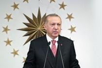 Erdoğan, 'Biz Bize Yeteriz Türkiyem' Kampanyasını Başlattı