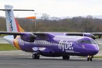 İngiliz hava yolu şirketi iflas etti