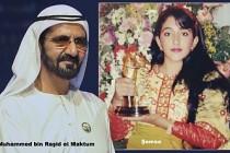 İngiliz Polisi, Kayıp Dubai Prensesin Dosyasını Yeniden Açıyor!