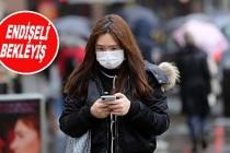 İngiltere'de Korona Virüs Vakası Hızla Artıyor!