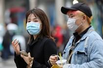 İngiltere'de Koronavirüs Vakası 319 Oldu