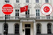 İngiltere'de Mahsur Kalan Öğrencilere Türkiye'ye Dönme İmkanı