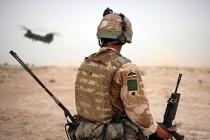 İngiltere'de son 2 ayda 14 eski asker intihar etti
