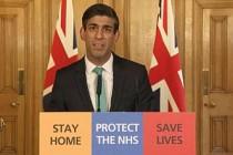 İngiltere Hükümeti Serbest Meslek Sahiplerine Maaş Verecek