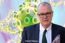 İngiltere, Koronavirüsten Muhtemel Ölüm Rakamını Açıkladı