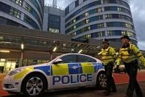 İngiltere'de hastaneden tıbbi malzeme çalınıyor