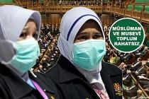 İngiltere'de koronavirüsten ölenlerin cenazeleri yakılacak!