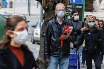 İtalya'da Koronovirüsden Ölenlerin Sayısı Çin'i Geride Bıraktı
