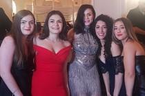 Kıbrıs Türk Gençliği Eylem'le Eğlendi