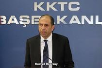 İngiltere'deki Kıbrıslı Türklere KKTC'den Mesaj!