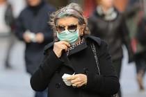Koronavirüs en çok yaşlılar ve hastaları etkiliyor