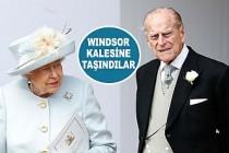 Kraliçe II Elizabeth Londra'yı Terketti!